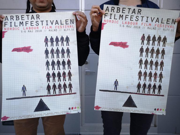 Festivalen 2018 // The Festival 2018