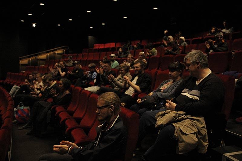 Om Arbetar Filmfestivalen // About Nordic Labour Film Festival