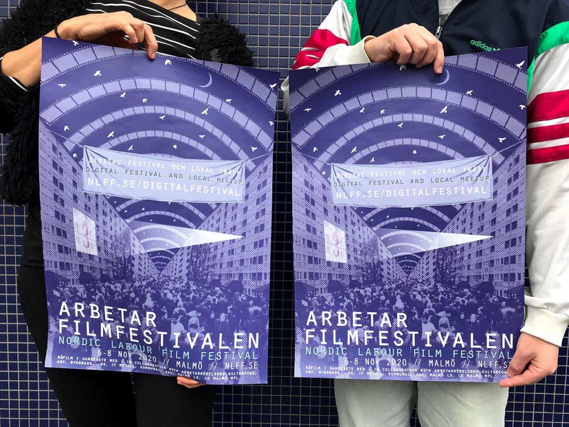affisch festival 2020