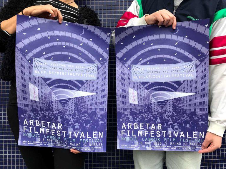 Festivalen 2020 // The Festival 2020