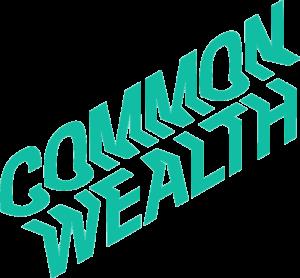 Common wealth logga