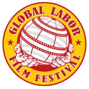 Global Labor Film Festival logga