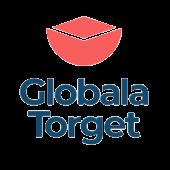 Globala torget logga